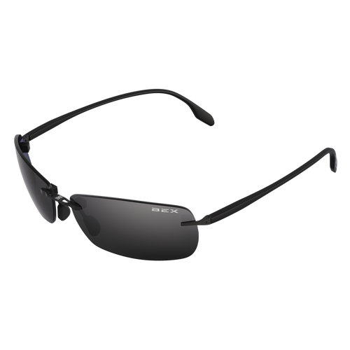 Bex Fynnland XP Sunglasses in Black/Gray