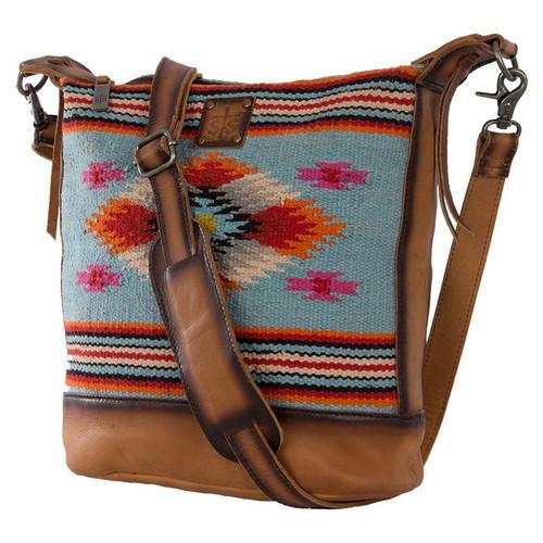 STS Saltillo Mail Bag