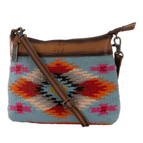STS Ranchwear Saltillo Mini Crossbody Bag