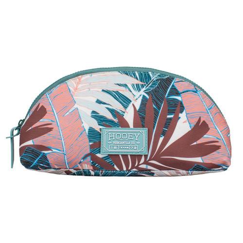 Hooey Tropical Make Up Bag