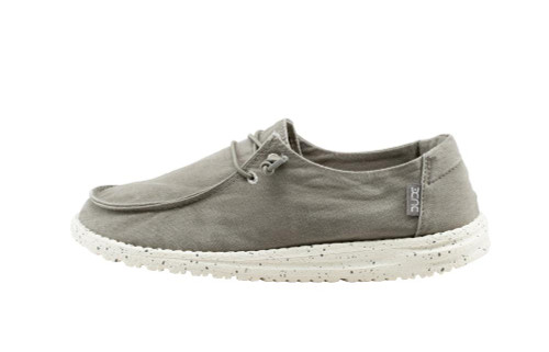 Hey Dude Women's Wendy, Grey