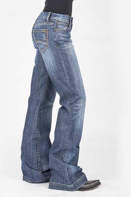 Stetson 214 Trouser Jean