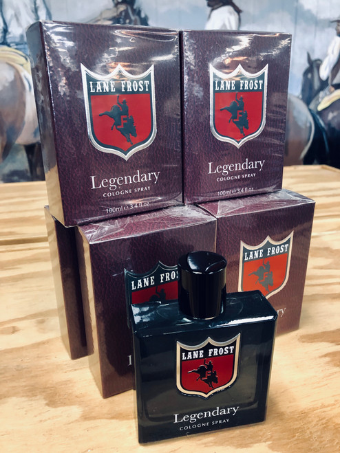 Lane Frost Legendary Cologne Spray