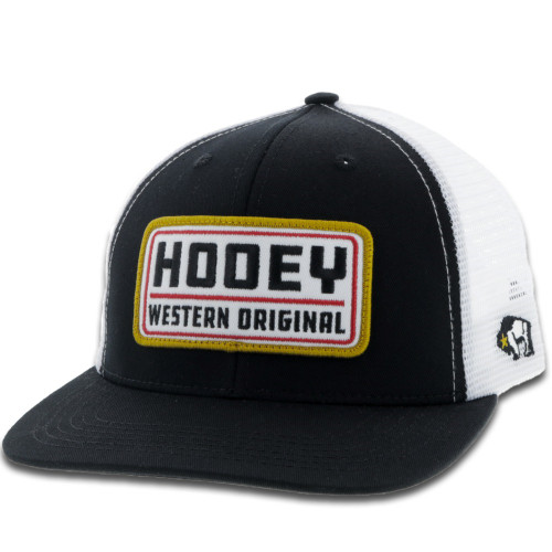 Hooey Western Original Snapback Cap