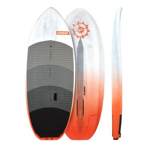 Slingshot Products - Hampton WaterSports