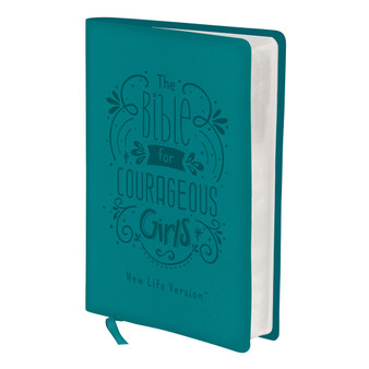 The Bible for Courageous Girls