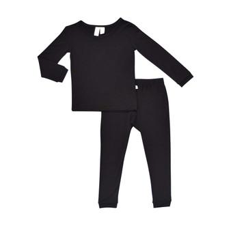 Midnight toddler pajamas