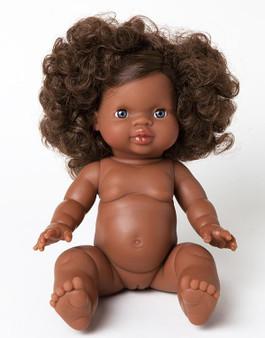 Charlie Minikane Girl Doll