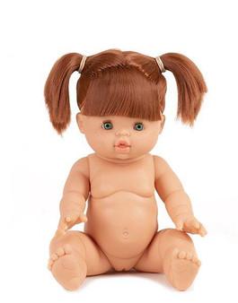 Gabrielle Minikane Doll