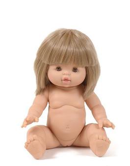 Zoe Minikane Girl Doll