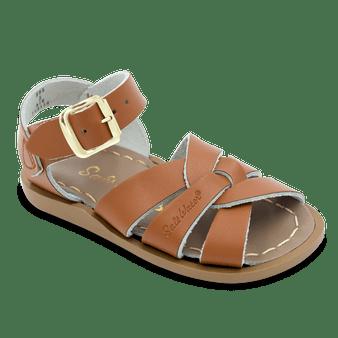 Original Salt Water Sandal-Tan
