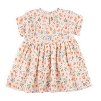 Raspberry Parade Dress