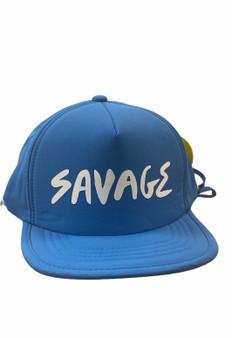 Savage Trucker Sun Hat