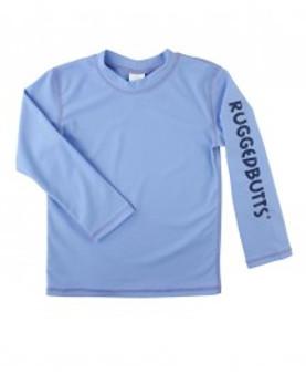Cornflower Blue Rashguard