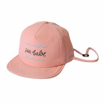 Sea Babe Sun Hat