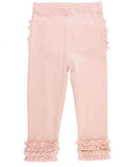 Ballet Pink Leggings