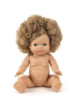 Minikane Anais Doll