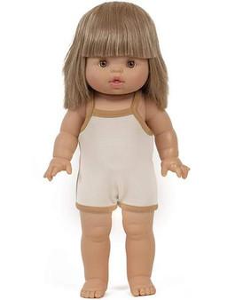 Zoelie MiniKane Doll