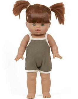 Gabriella Minikane Doll