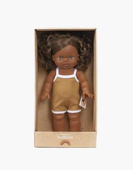 Charline Minikane Doll