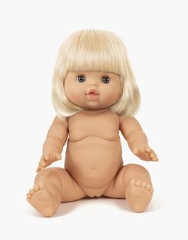 Angele Minikane Doll