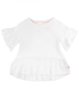 White Mia top