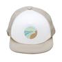 Nude Beach Trucker Sun Hat