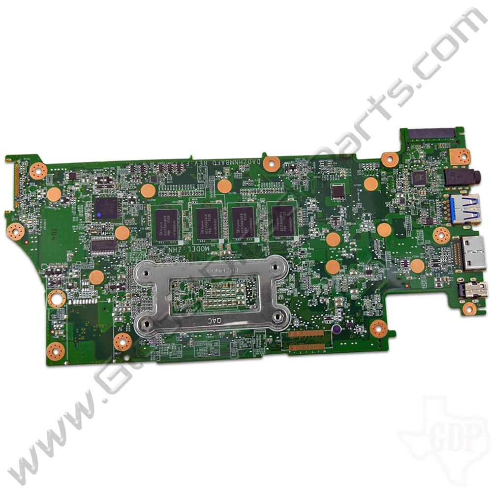 OEM Acer Chromebook C720, C720P Motherboard [4GB] [NBSHE11008]