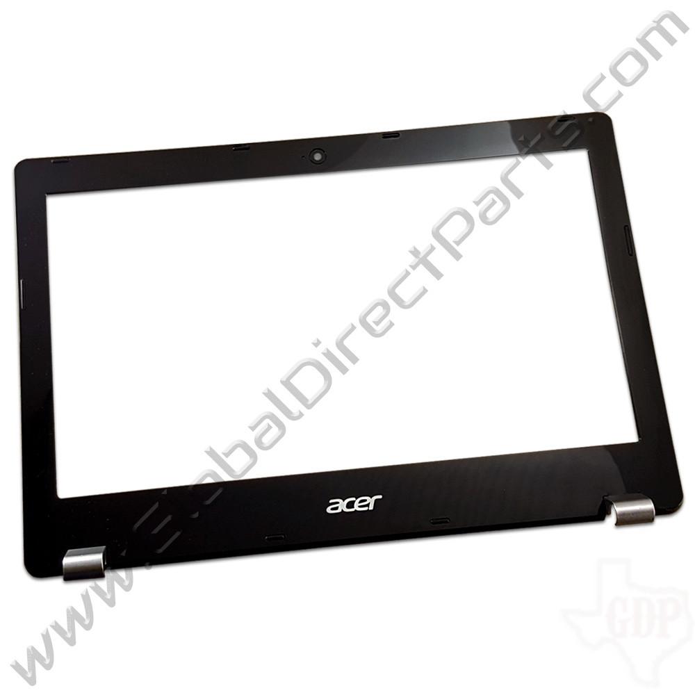 OEM Acer Chromebook C740 LCD Frame [B-Side] - Gray [EAZHN011010]