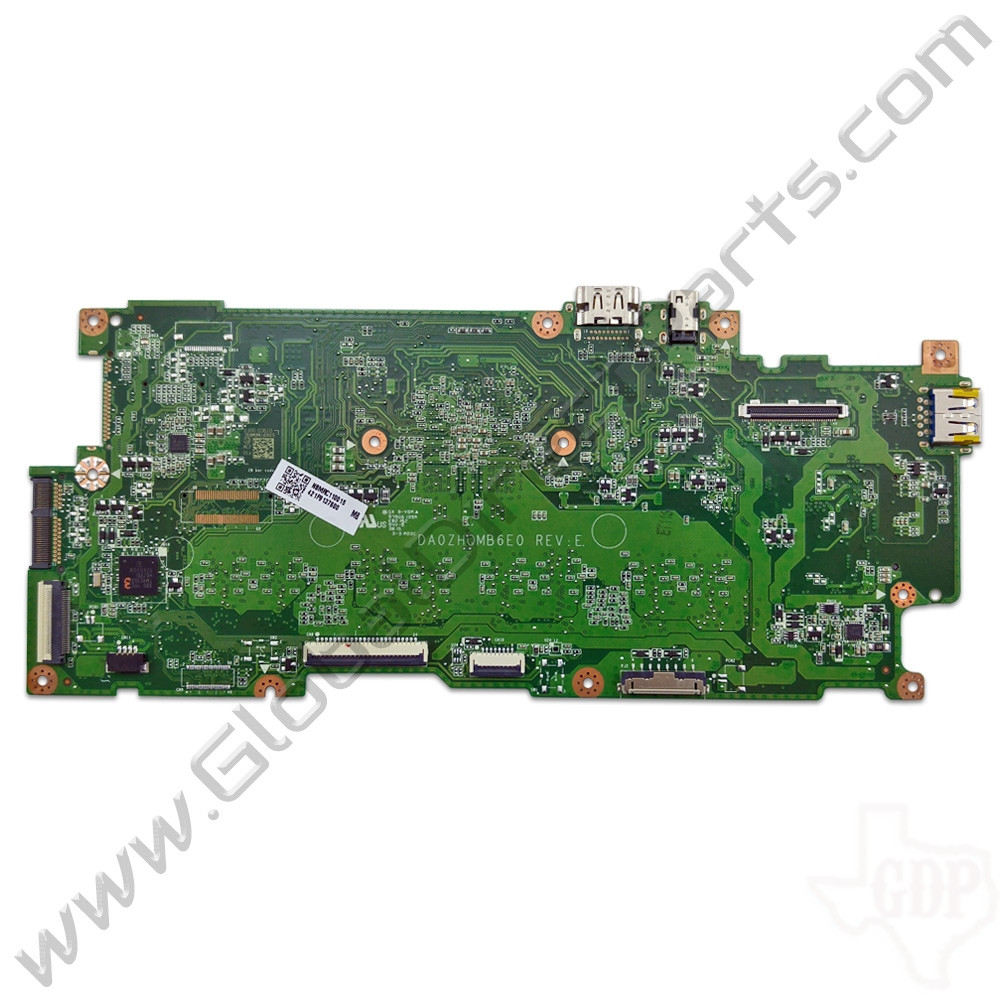 OEM Acer Chromebook 11 CB3-111 Motherboard [2GB] [DA0ZHQMB6E0]