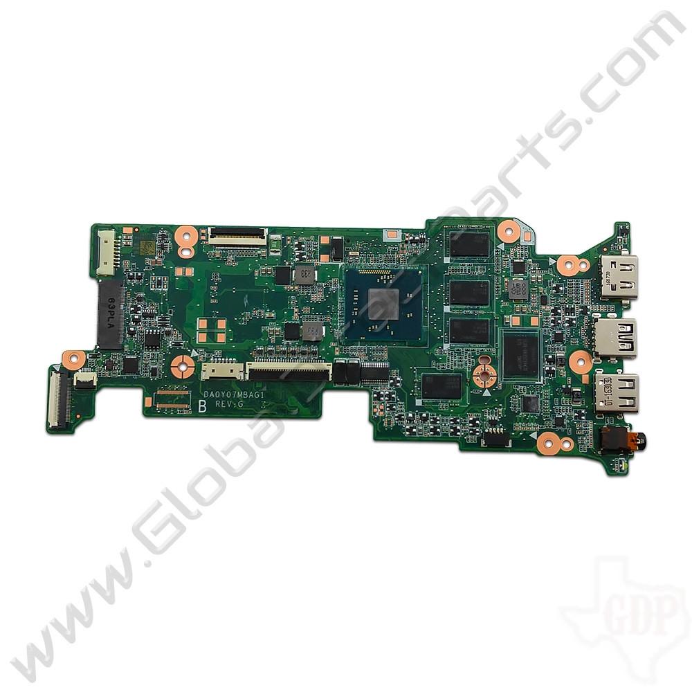 OEM HP Chromebook 11 G4 EE Motherboard [4GB] [851142-001]