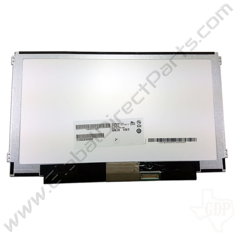 OEM HP Chromebook 11 G3, G4, G4 EE LCD