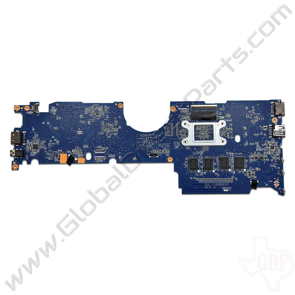 OEM Lenovo ThinkPad 11e, Yoga 11e Chromebook Motherboard [4 GB] [DALI5BMB8G0]