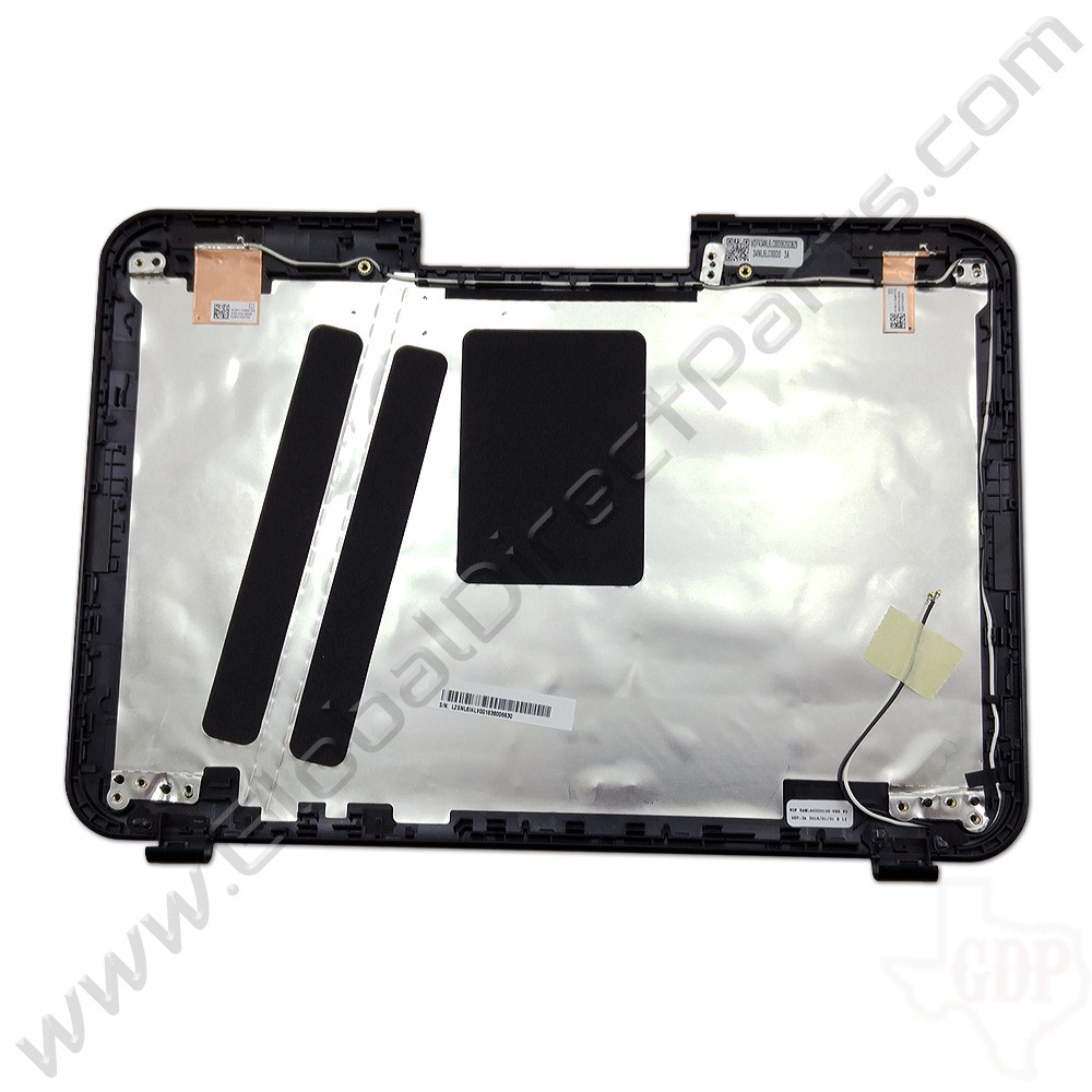 OEM Lenovo N22, N22 Touch Chromebook LCD Cover [A-Side] - Gray