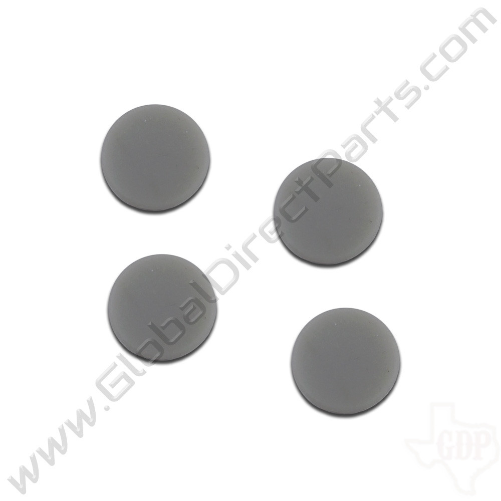 Aftermarket Rubber Feet with Adhesive Compatible with Samsung Chromebook XE303C12 [Set of 4]