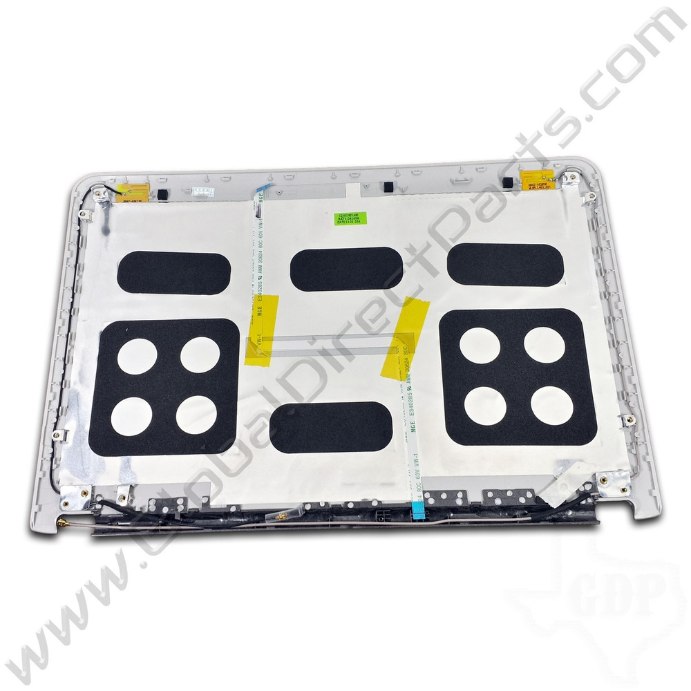 OEM Samsung Chromebook XE303C12 LCD Cover [A-Side] [BA75-04169A]