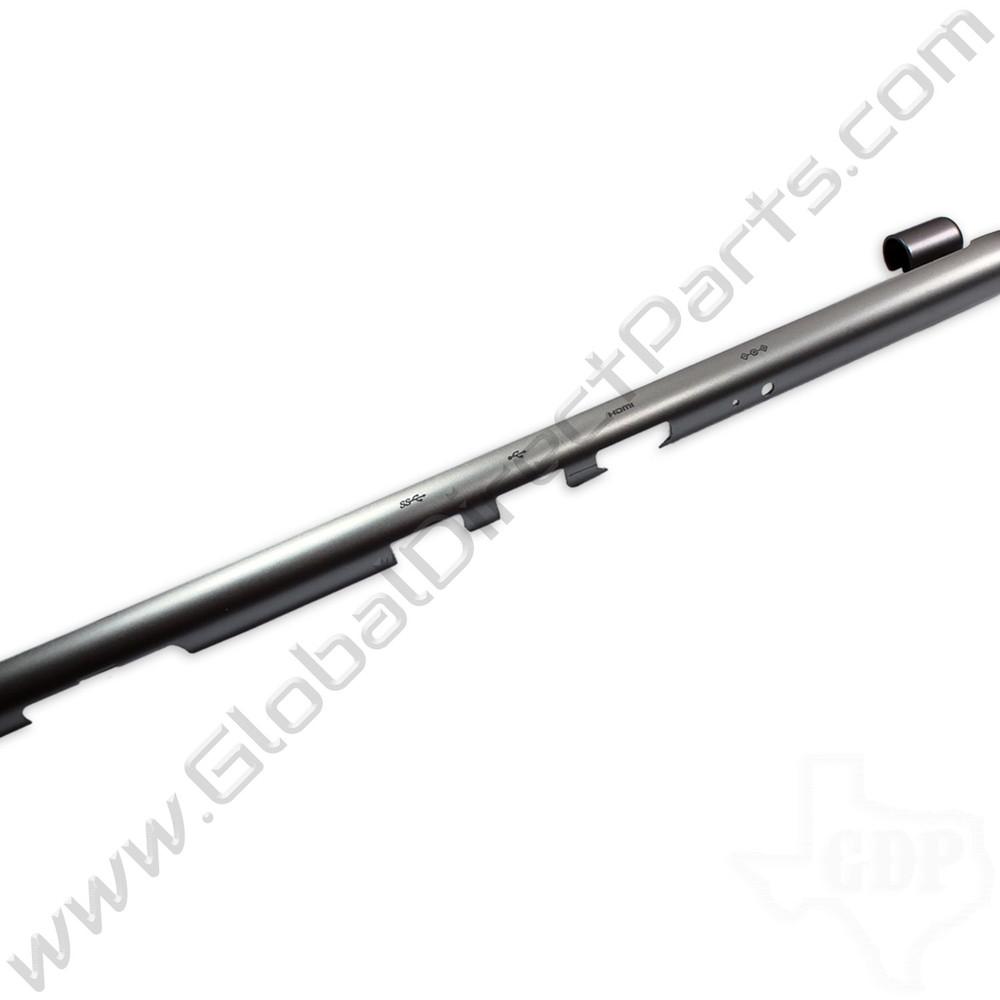 OEM Samsung Chromebook XE303C12 Rear Hinge Cover