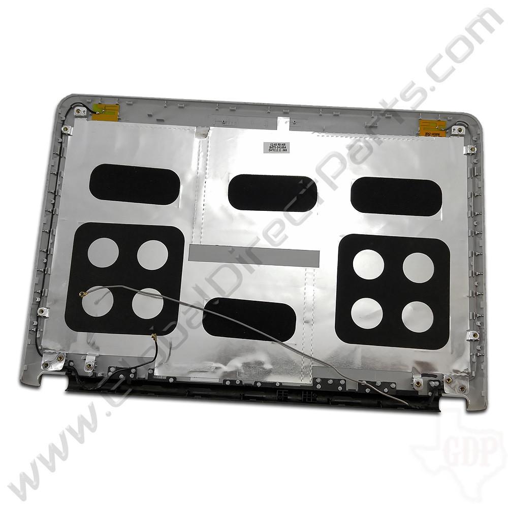 OEM Reclaimed Samsung Chromebook XE303C12 LCD Cover [A-Side] [BA75-04169A]