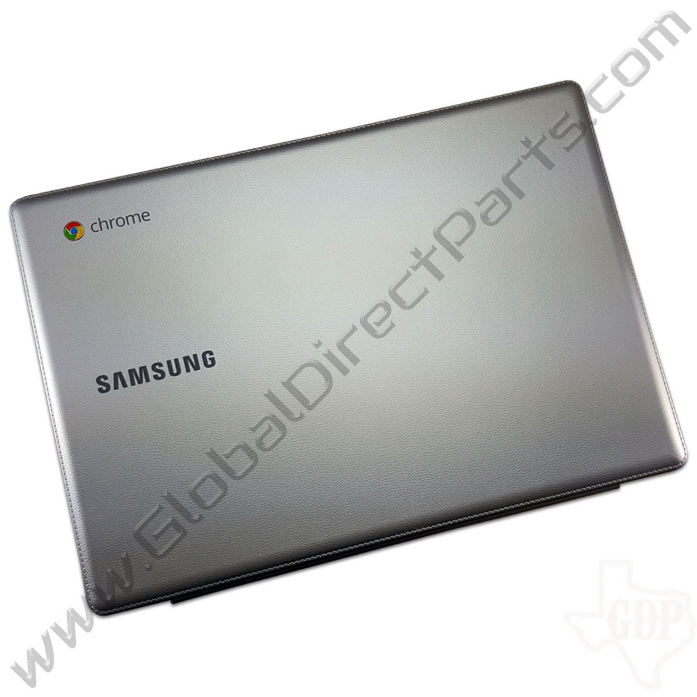 OEM Samsung Chromebook 2 XE500C12 Complete LCD Assembly - Gray