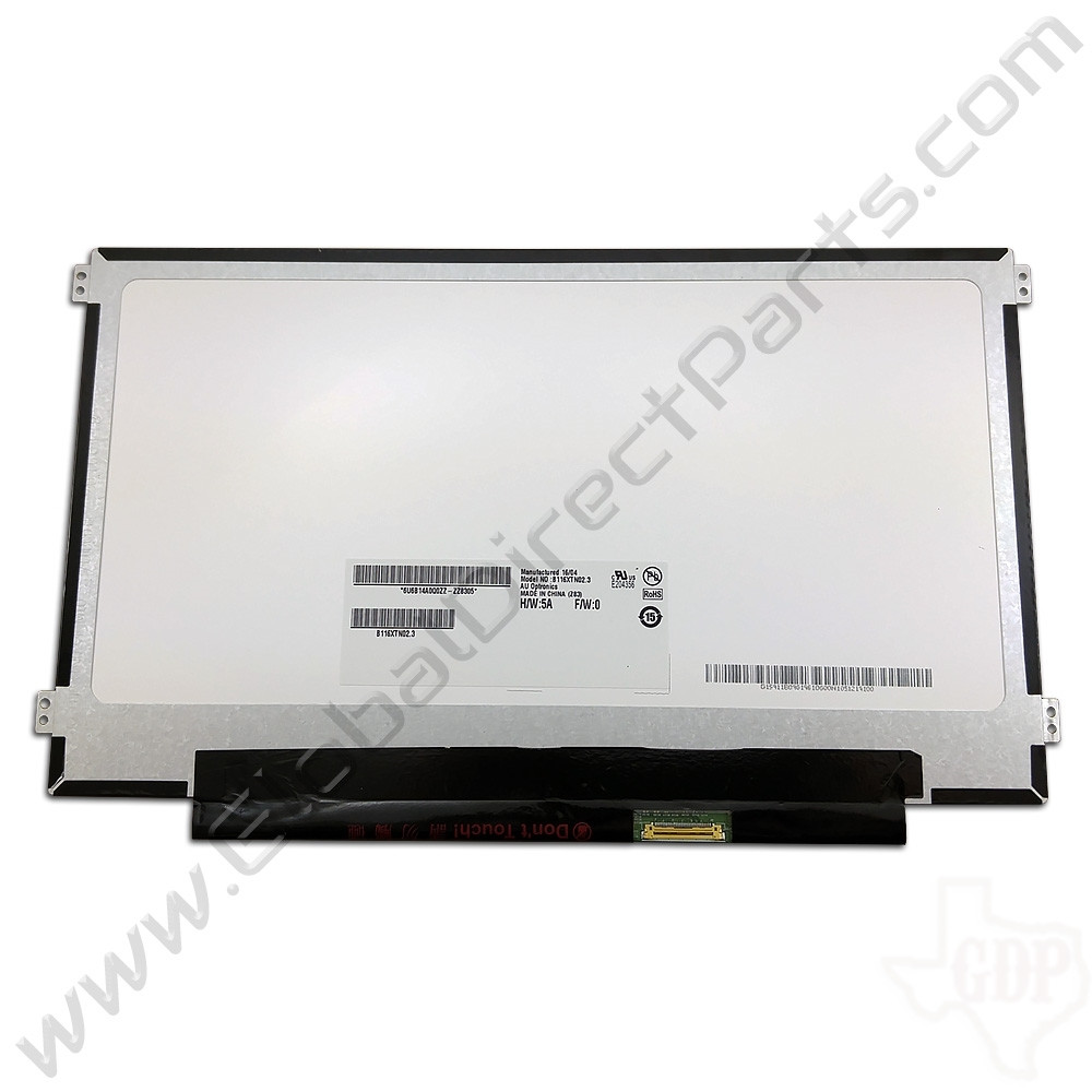 OEM Samsung Chromebook 3 XE500C13 LCD [B116XTN02.3]