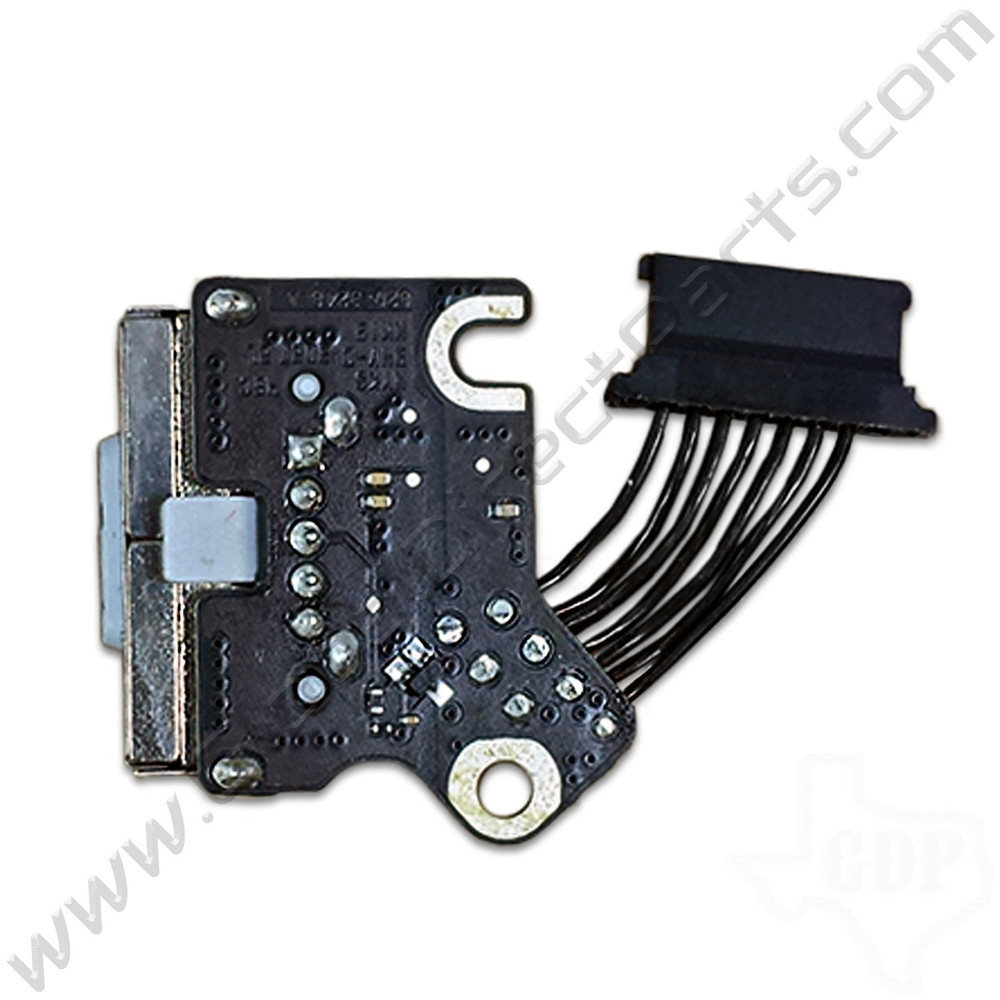 "OEM 2013 Apple MacBook Pro Retina 13"" A1425 Charge Port PCB"