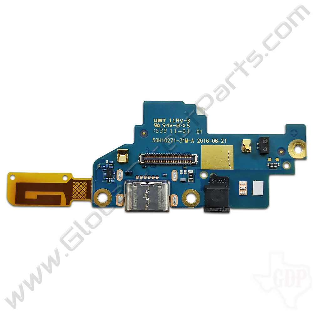 OEM Google Pixel Charge Port PCB