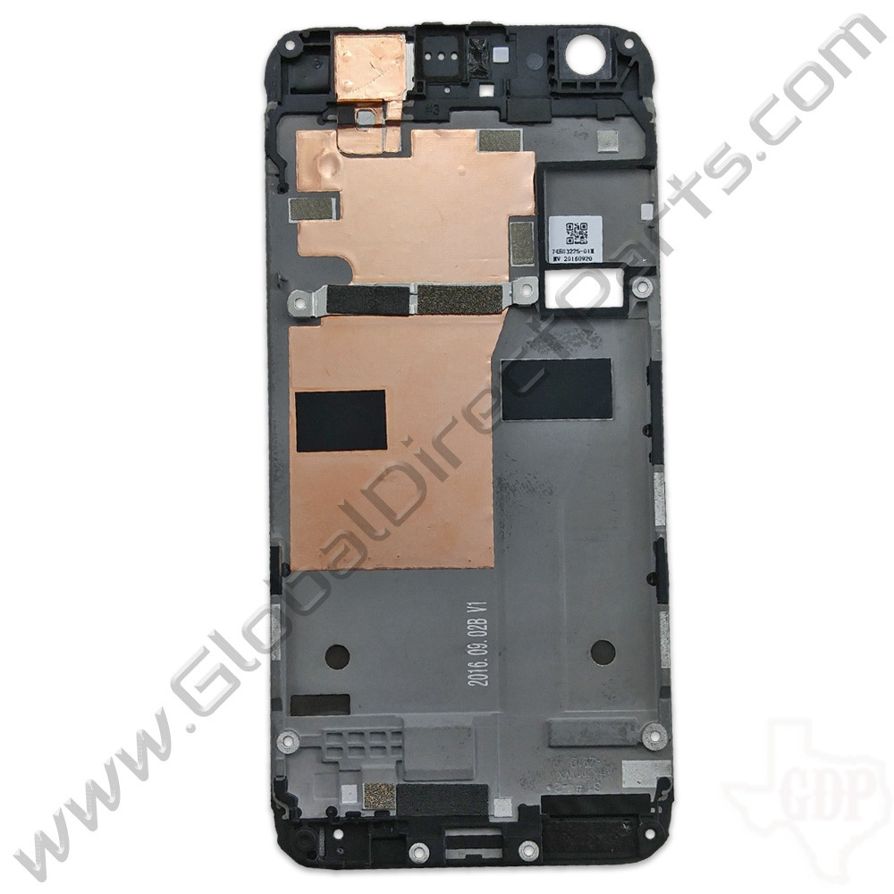 OEM Google Pixel Middle Plate / LCD Tray