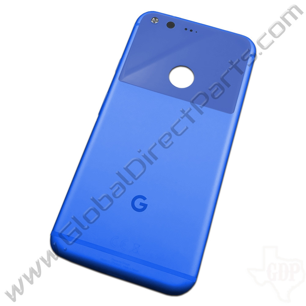OEM Google Pixel Rear Housing - Blue