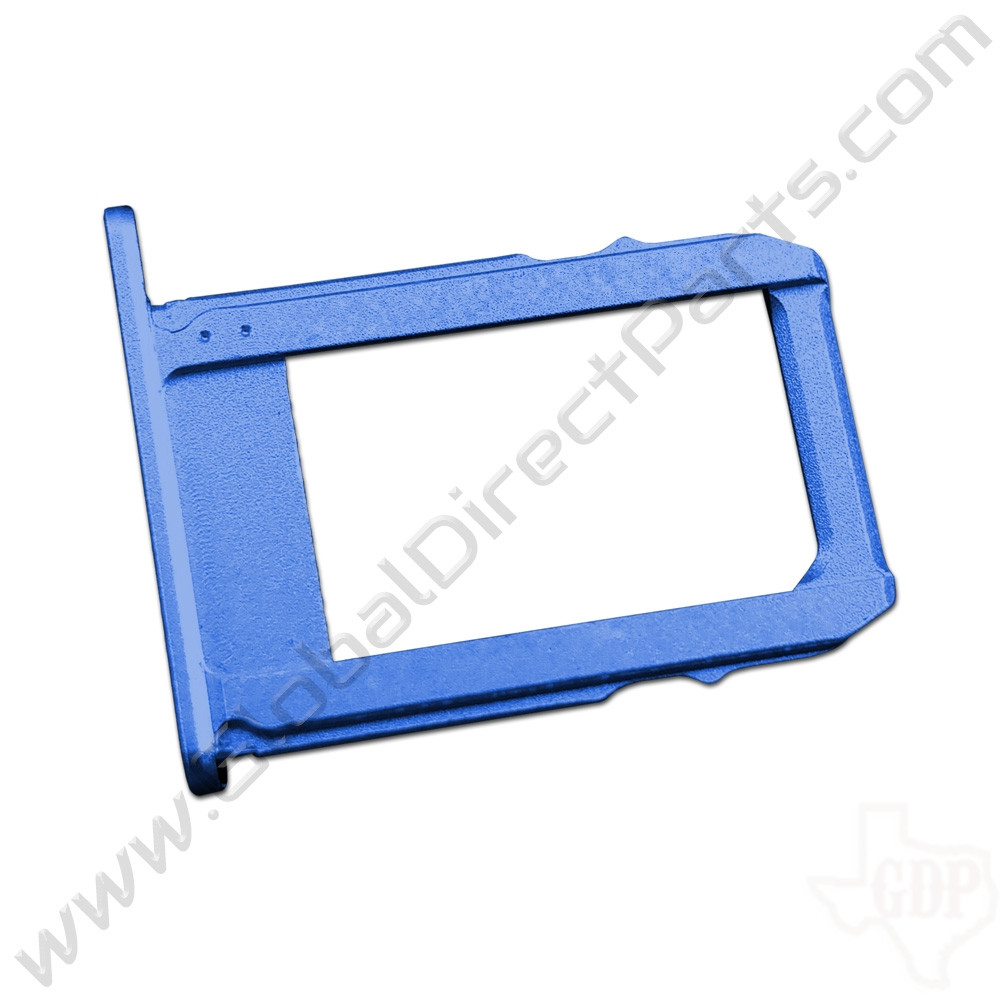 OEM Google Pixel SIM Card Tray - Blue