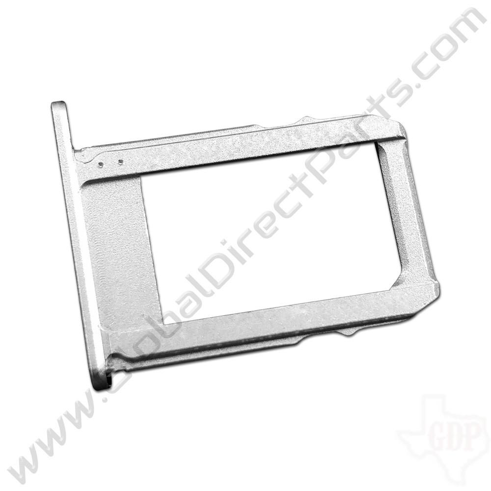 OEM Google Pixel SIM Card Tray - Silver