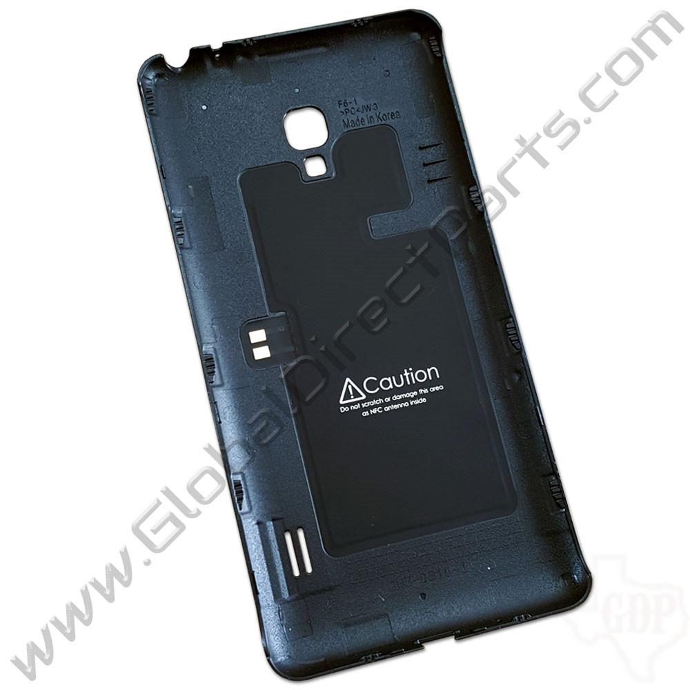 OEM LG Optimus F6 D500 Battery Cover