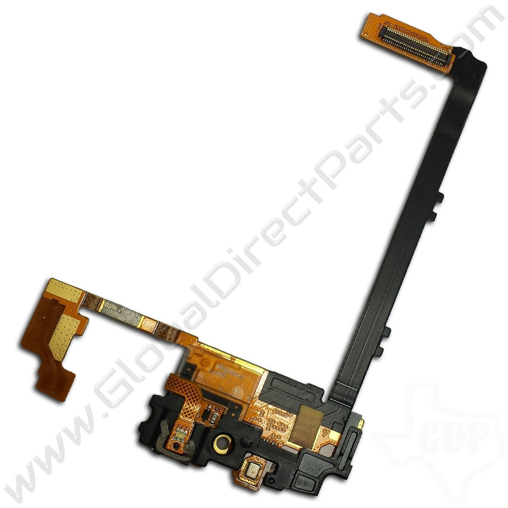 OEM LG Google Nexus 5 D820, D821 Charge Port PCB with Flex