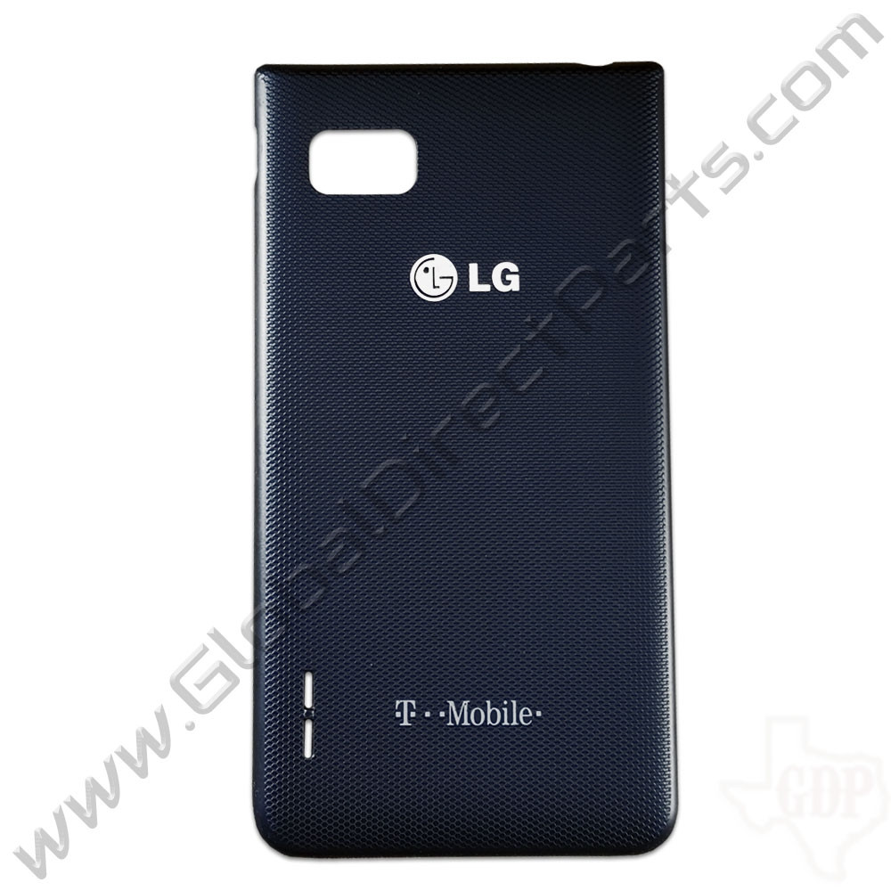 OEM LG Optimus F3 P659 Battery Cover