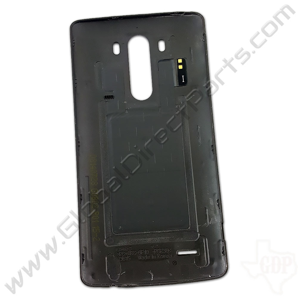 OEM LG G3 VS985 Battery Cover - Black